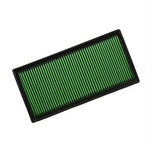 Green High Performance Factory Replacement Air Filter 2021