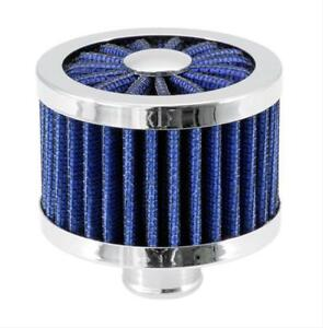 Spectre Performance 42876 Extraflow Breather Blue