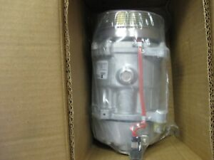 New Genuine Sanden A c Compressor With Clutch pn 1h0 820 803d