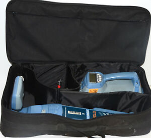 Spx Radiodetection Rd8100 Pdlg Tx 10 Pipe Cable Locator Gps
