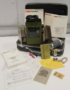 General Radio 1933 Precision Sound Level Meter Analyzer W Gr1562 a Calibrator