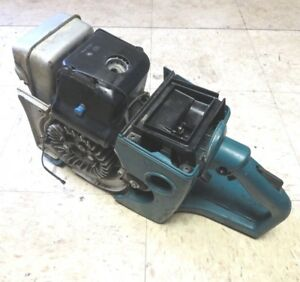 Makita Dpc 7301 Cut off Concrete Saw_part Good Piston And Cylinder