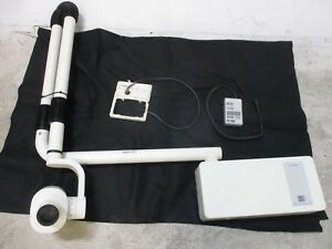 Siemens Heliodent Md Dental Bitewing X ray System For Intraoral Radiography