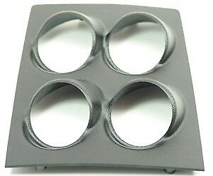 68 69 Camaro Autometer Console Pod Gauge Housing