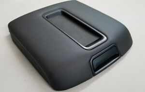 2014 2018 Gmc Sierra Chevy Tahoe Yukon Oem Center Console Lid Replacement Cover