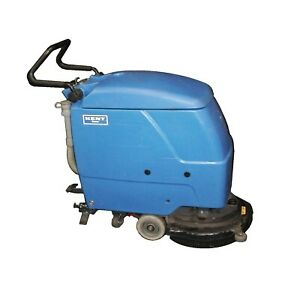 Will Ship Nilfisk Advance Kent Razor 20b Type E Floor Scrubber Cleaner Machine