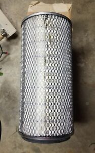 Dust Collector Filter Clark 1212287