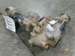 2005 Toyota Tundra Front Axle Differential 3 91 Ratio 4x4