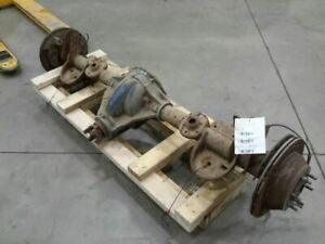 Chevy Rear Axle In Stock, Ready To Ship | WV Classic Car Parts and