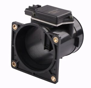 New Mass Air Flow Sensor Air Intake MAF For 1997-2008 Ford F150 4.2L $20.99