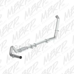 03 07 Ford 6 0 Powerstroke Diesel Mbrp 4 Performance Series Exhaust With Tip