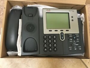 Cisco 7942g Ip Phone Cp 7942g