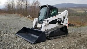 Bobcat 325g Excavator Low Hours Hydraulic Thumb Ready To Work In Pa We Finance