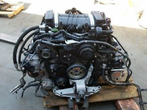 2009 Porsche Cayman Boxster Engine Motor Drop Out 2 9l 9a110092021