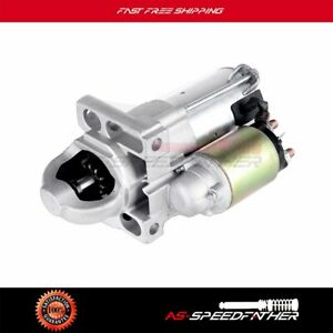 New Starter Fits Chevy Express 2500 3500 V8 6 0 2004 2005 6482 8000052 12563830