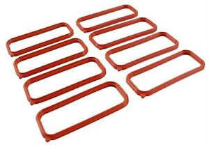 Intake Port Seals Buna Rubber Stock Port Size Chevy With Lsx Manifold Of 8