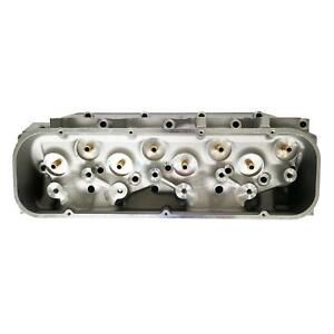 1x Aluminum Bare Cylinder Head Fits Bbc Big Block Chevy 454 330cc 114cc