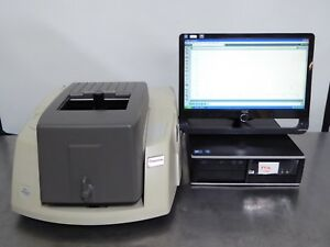 T149188 Thermo Electron Nicolet Avatar 370 Dtgs Ftir Spectrophotometer Extras