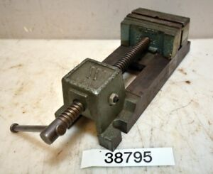 Wilton Quick Acting Drill Press Vise inv 38795