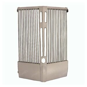 Grill Fits Ford new Holland Models Listed Below 8n8204