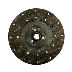 Clutch Disc Case International Harvester 400 450 560 660 Cultivator Super Mta Su