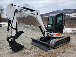 Cat 299c Track Skid Steer Fully Loaded Low Hours Ready To Work In Pa Finance