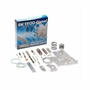 Transgo Performance Shift Kit Sktfoddiesel