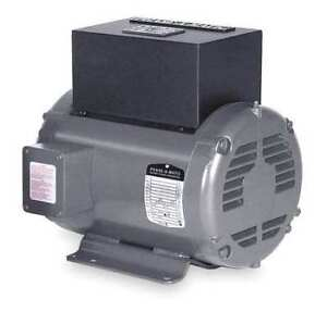 Phase a matic R 5 Phase Converter rotary 5 Hp 208 240v