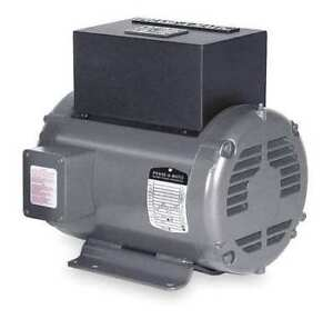 Phase Converter rotary 5 Hp 208 240v Phase a matic R 5