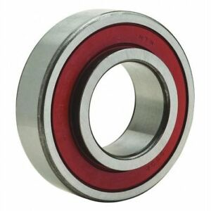 Radial Ball Bearing 0 9449 In W