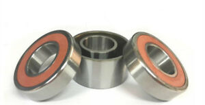 1set Bridgeport Milling Machine Part R8 Spindle Bearings Assembly Taiwan Milling