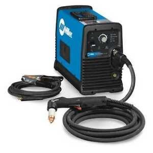 Miller Electric 907584 Plasma Cutter spectrum 875 90psi 20ft