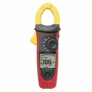 Clamp on Meter 600kw 600a Amprobe Acd 50nav
