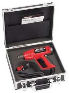 Master Appliance Ph 1600k 11 0 amp Corded Heat Gun Kit 120vac 1300w