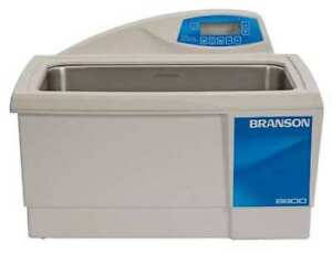 Ultrasonic Cleaner cpxh 5 5 Gal Branson Cpx 952 818r