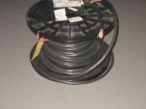 Olympic 8307 16 Awg 8 Conductor Tray Cable 600v 7 24 Strand 75 Ft Tffn