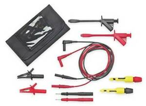 Test Lead Kit Pomona 5903
