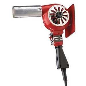 Heat Gun 200 To 300f 3a 23 Cfm Master Appliance Hg 202a