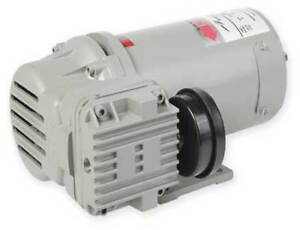 Piston Air Compressor 1 3hp 12vdcv Thomas 270025