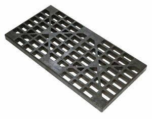 Replacement Grate 48 In L 24 In W Justrite 28259