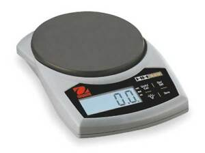 Digital Compact Bench Scale 320g Capacity Ohaus Hh320