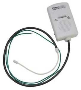 Alert Monitor for Transfer Switch Reliance Thp108