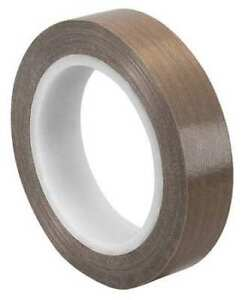 Cloth Tape 1 2 In X 36 Yd 4 7 Mil brown Tapecase 15d332