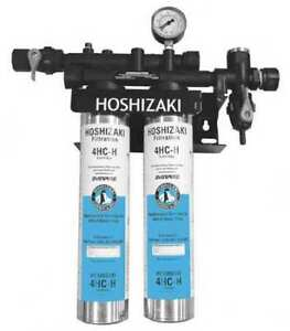 Ice Machine Filter System twin Hoshizaki H9320 52