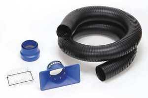 Fume Extraction Duct Kit With Rectangle Nozzle Hakko C1571