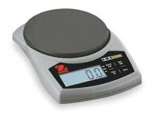 Digital Compact Bench Scale 120g Capacity Ohaus Hh120