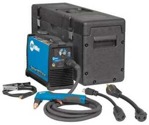 Miller Electric 907579 Plasma Cutter spectrum 625 90psi 12ft