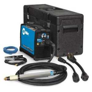 Plasma Cutter Spectrum 625 Series 120 240v Miller Electric 907579002
