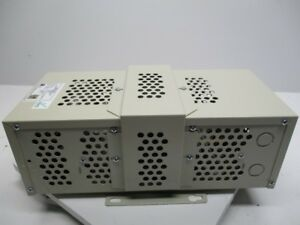 Sola 23 23 210 8 Constant Voltage Transformer New No Box