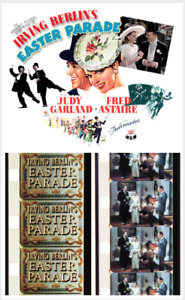 super 8mm feature film easter parade 1948